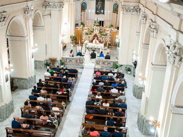 Il matrimonio di Raffaele e Ilaria a Capaccio Paestum, Salerno 15