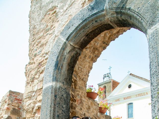 Il matrimonio di Raffaele e Ilaria a Capaccio Paestum, Salerno 17