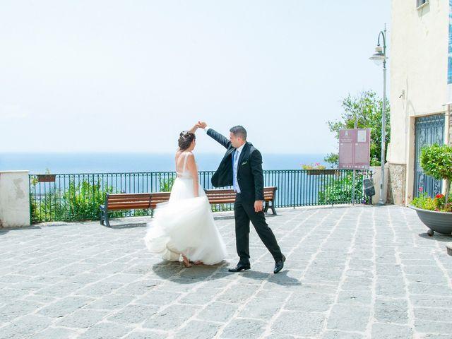 Il matrimonio di Raffaele e Ilaria a Capaccio Paestum, Salerno 18