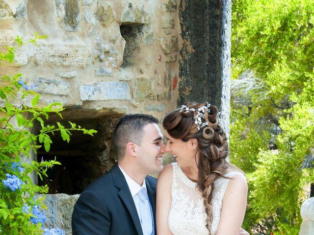 Il matrimonio di Raffaele e Ilaria a Capaccio Paestum, Salerno 19