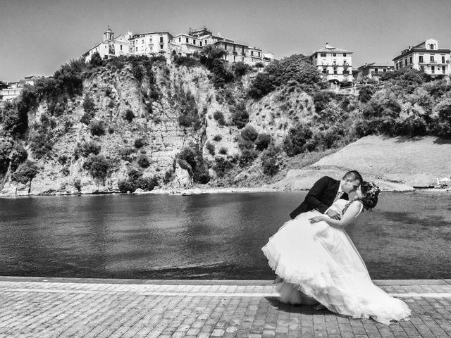 Il matrimonio di Raffaele e Ilaria a Capaccio Paestum, Salerno 20