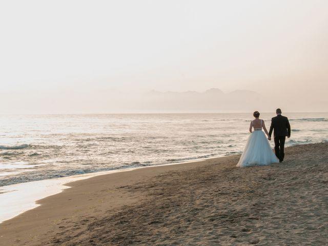 Il matrimonio di Raffaele e Ilaria a Capaccio Paestum, Salerno 21
