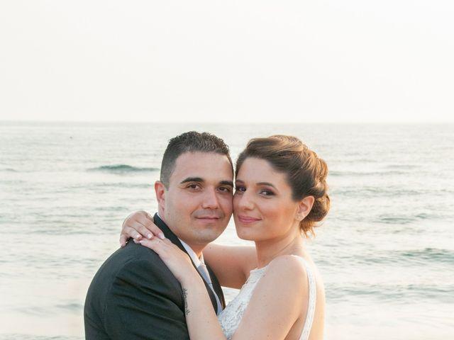 Il matrimonio di Raffaele e Ilaria a Capaccio Paestum, Salerno 23