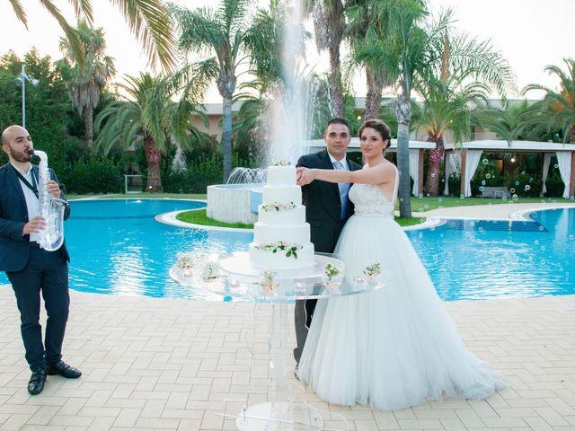 Il matrimonio di Raffaele e Ilaria a Capaccio Paestum, Salerno 25