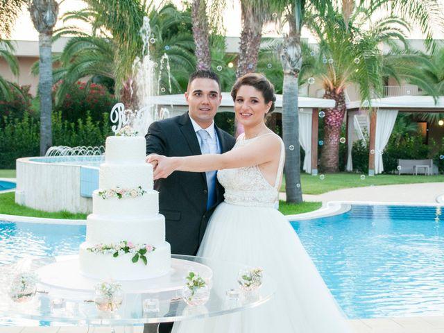 Il matrimonio di Raffaele e Ilaria a Capaccio Paestum, Salerno 26