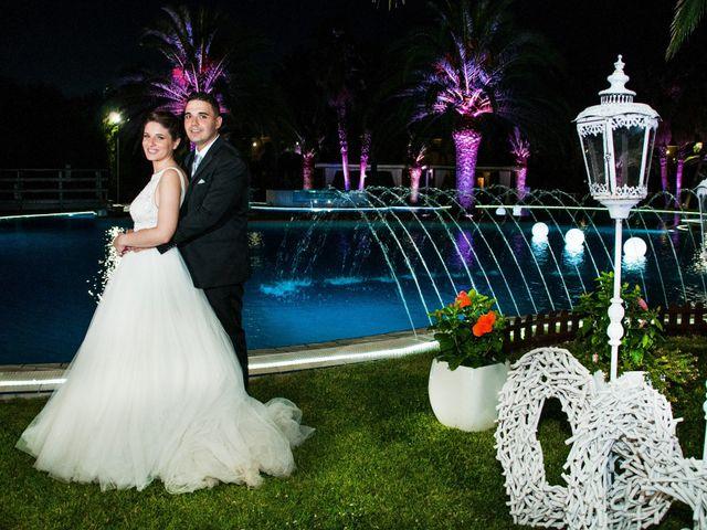 Il matrimonio di Raffaele e Ilaria a Capaccio Paestum, Salerno 28