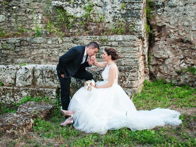 Il matrimonio di Raffaele e Ilaria a Capaccio Paestum, Salerno 31