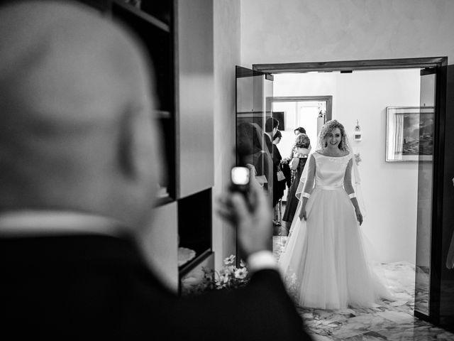 Il matrimonio di Caterina e Marino a Bari, Bari 4