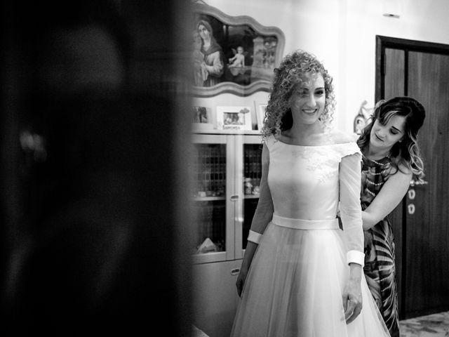 Il matrimonio di Caterina e Marino a Bari, Bari 5