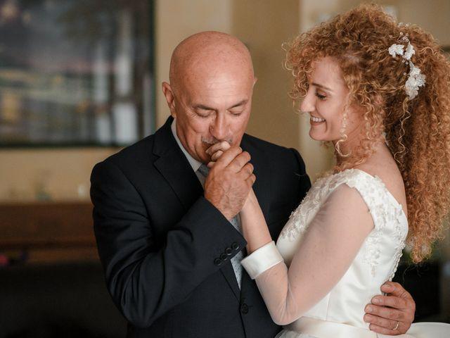 Il matrimonio di Caterina e Marino a Bari, Bari 6