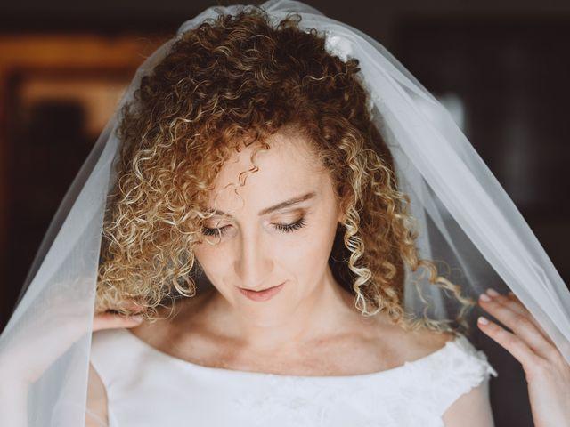 Il matrimonio di Caterina e Marino a Bari, Bari 7