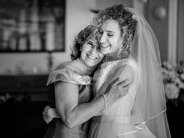 Il matrimonio di Caterina e Marino a Bari, Bari 8