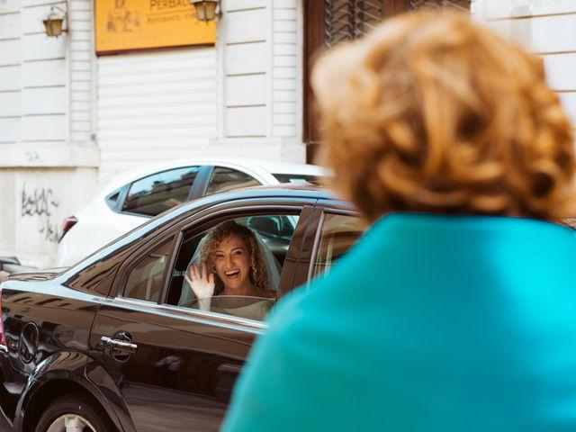 Il matrimonio di Caterina e Marino a Bari, Bari 10