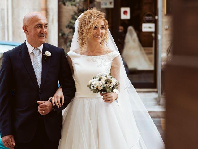 Il matrimonio di Caterina e Marino a Bari, Bari 11