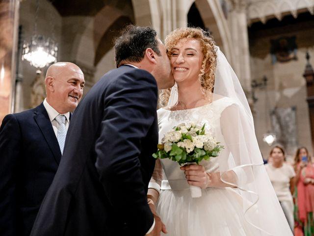 Il matrimonio di Caterina e Marino a Bari, Bari 13
