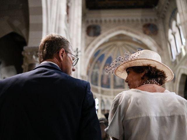 Il matrimonio di Caterina e Marino a Bari, Bari 14