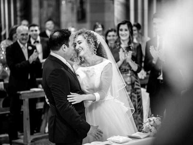 Il matrimonio di Caterina e Marino a Bari, Bari 15