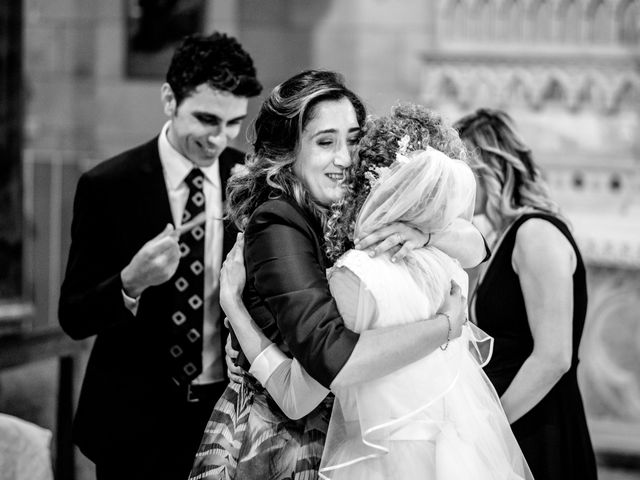 Il matrimonio di Caterina e Marino a Bari, Bari 16