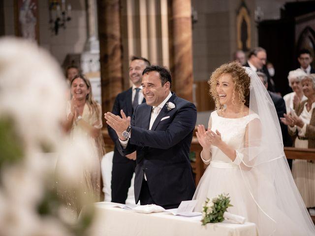 Il matrimonio di Caterina e Marino a Bari, Bari 17
