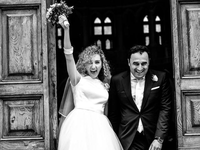 Il matrimonio di Caterina e Marino a Bari, Bari 18