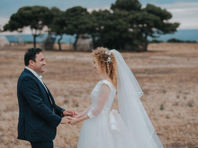 Il matrimonio di Caterina e Marino a Bari, Bari 19