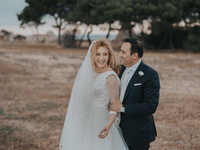 Il matrimonio di Caterina e Marino a Bari, Bari 20