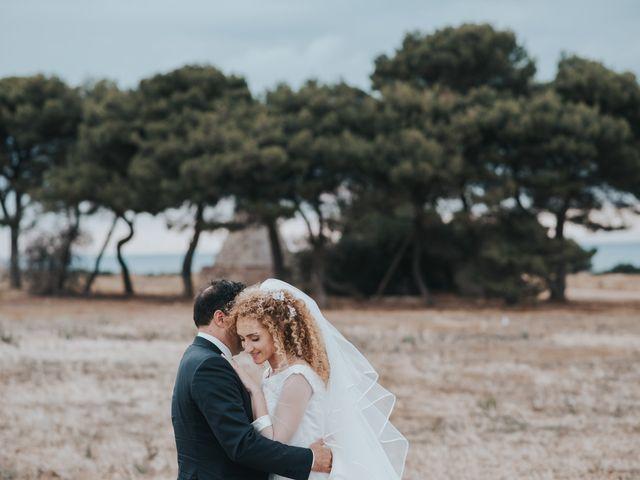 Il matrimonio di Caterina e Marino a Bari, Bari 21