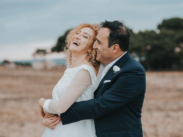 Il matrimonio di Caterina e Marino a Bari, Bari 22
