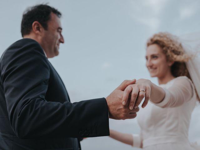 Il matrimonio di Caterina e Marino a Bari, Bari 23