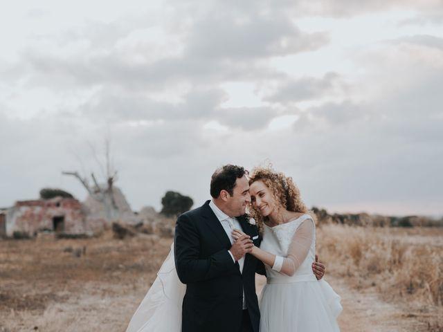 Il matrimonio di Caterina e Marino a Bari, Bari 24