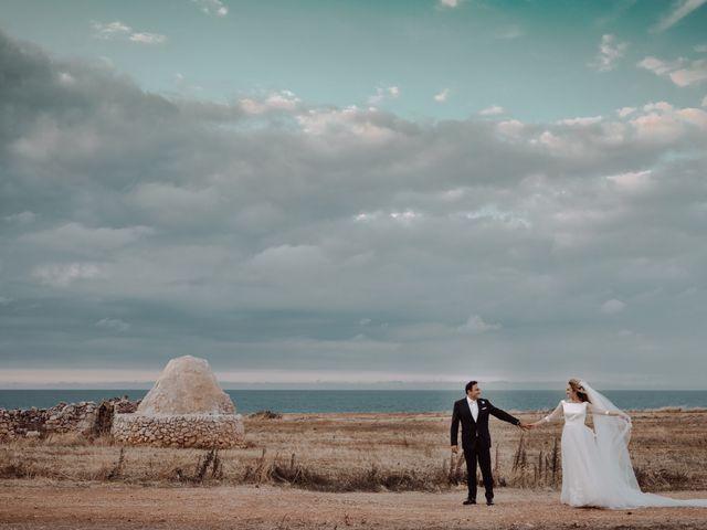Il matrimonio di Caterina e Marino a Bari, Bari 25
