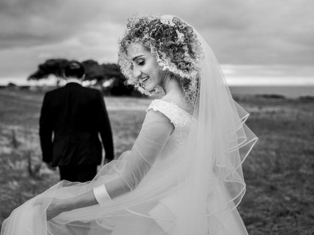 Il matrimonio di Caterina e Marino a Bari, Bari 26