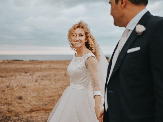 Il matrimonio di Caterina e Marino a Bari, Bari 27