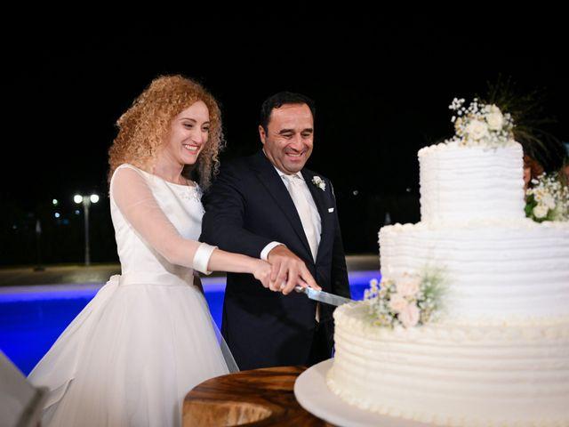 Il matrimonio di Caterina e Marino a Bari, Bari 29