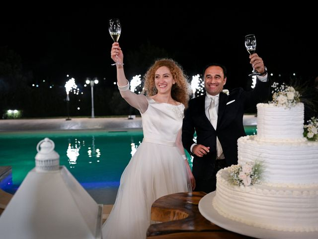 Il matrimonio di Caterina e Marino a Bari, Bari 30