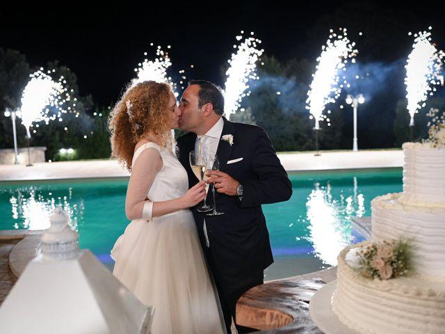 Il matrimonio di Caterina e Marino a Bari, Bari 31