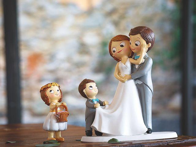 Il matrimonio di Andrea e Laura a Invorio, Novara 1