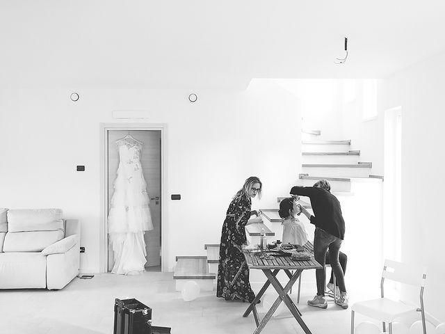 Il matrimonio di Andrea e Laura a Invorio, Novara 4