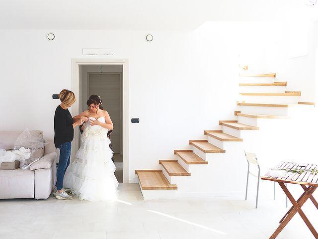 Il matrimonio di Andrea e Laura a Invorio, Novara 9