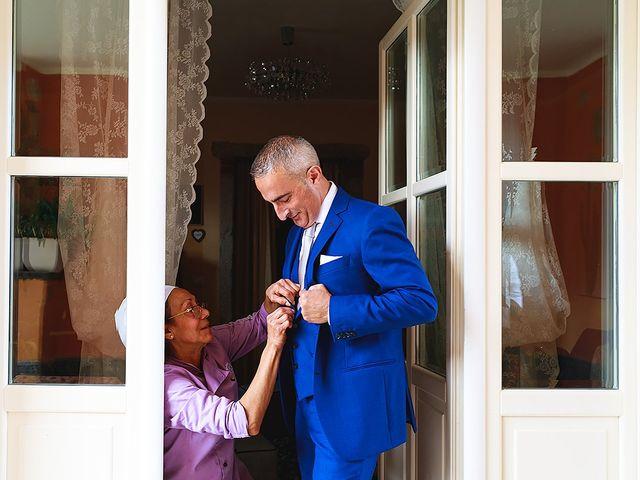 Il matrimonio di Andrea e Laura a Invorio, Novara 17