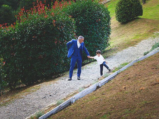 Il matrimonio di Andrea e Laura a Invorio, Novara 21