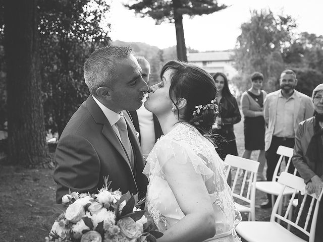 Il matrimonio di Andrea e Laura a Invorio, Novara 23