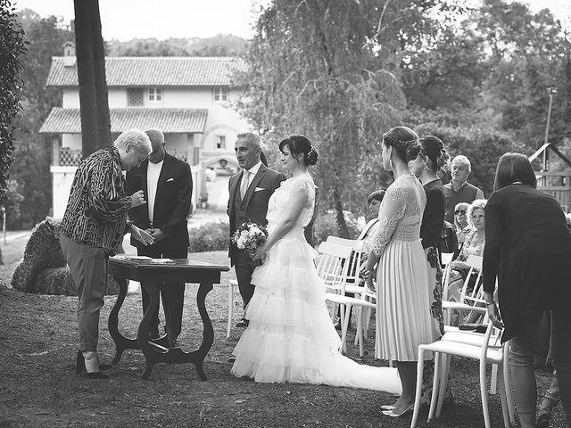 Il matrimonio di Andrea e Laura a Invorio, Novara 26