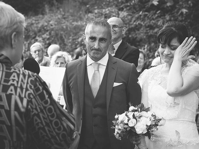 Il matrimonio di Andrea e Laura a Invorio, Novara 28