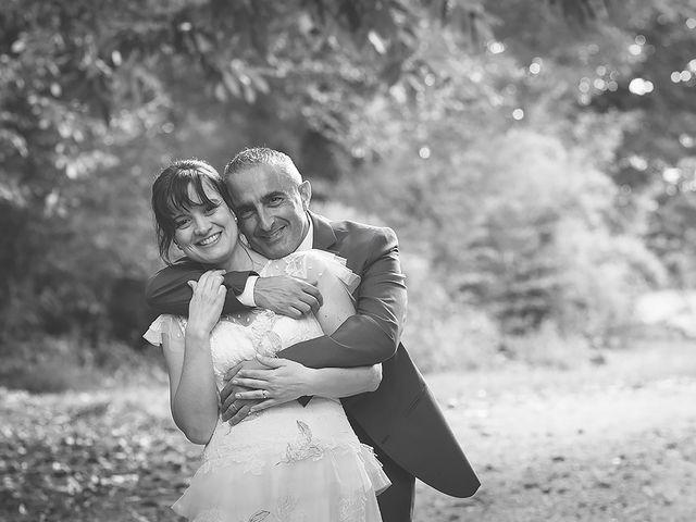 Il matrimonio di Andrea e Laura a Invorio, Novara 38