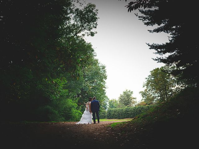 Il matrimonio di Andrea e Laura a Invorio, Novara 39