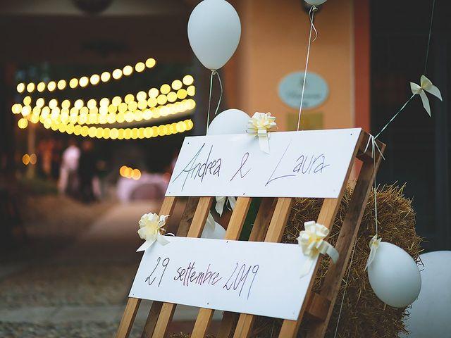 Il matrimonio di Andrea e Laura a Invorio, Novara 46