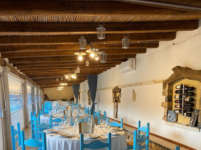 Il matrimonio di Stefano e Simona a Pula, Cagliari 3