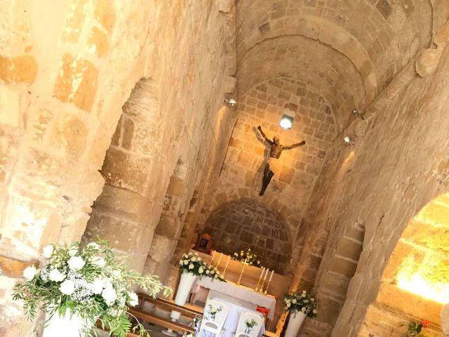 Il matrimonio di Stefano e Simona a Pula, Cagliari 4