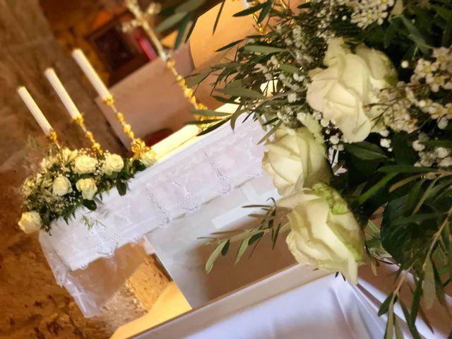 Il matrimonio di Stefano e Simona a Pula, Cagliari 5